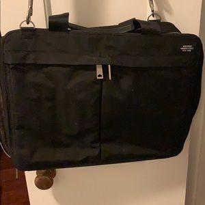 Men's Canvas Briefcase